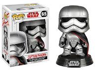 Pop! Star Wars: The Last Jedi 1