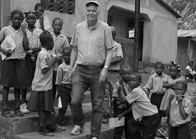 Missionen i Dominikanska republiken och Haiti (30 min ljudfil)