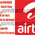 New Airtel smartPREMIER Tariff Plan With Call Rate Of 11k/s To All Network And Free 150mb On Every Recharge