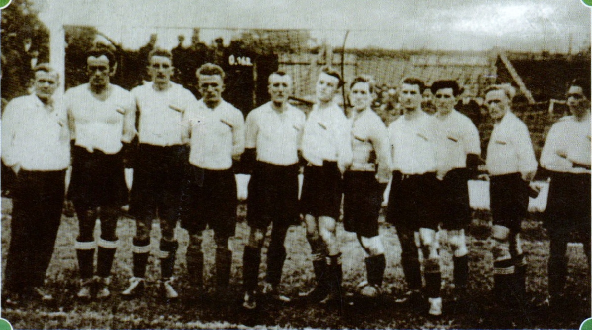 Soccer Nostalgia Soccer At The Olympics Part 3 1920