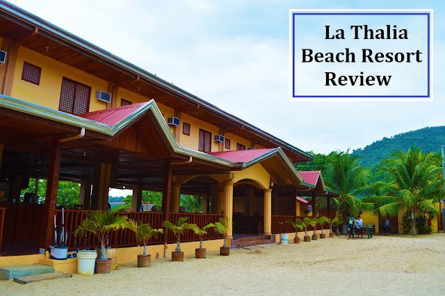 Beach-Lovin: La Thalia Beach Resort