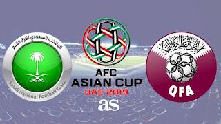 اون لاين مشاهدة مباراة قطر والامارات بث مباشر 29-1-2019 نصف نهائي كاس اسيا اليوم بدون تقطيع