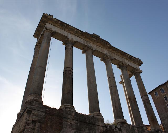Rooman suosituimmat nähtävyydet 35