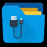 Solid explorer usb otg plugin pro APK