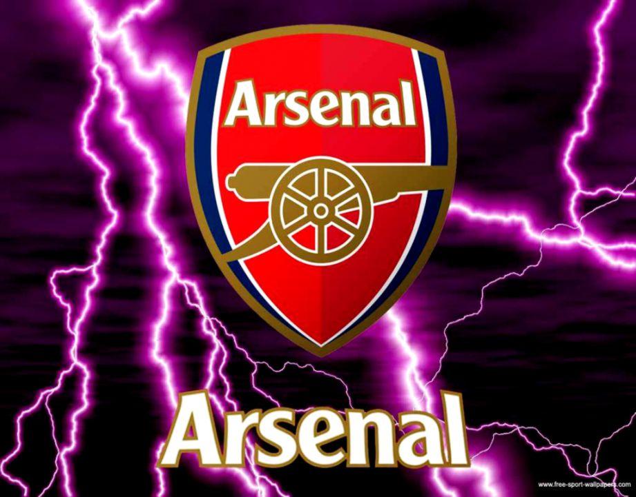 Arsenal Logo Wallpaper Download