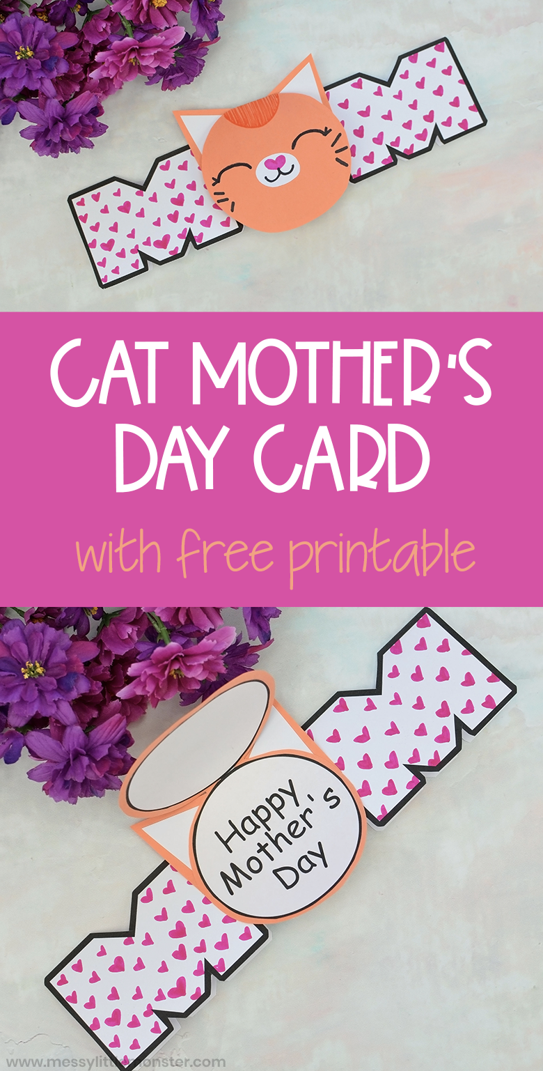 It's just a graphic of Sly Free Printable Mothers Day Crafts