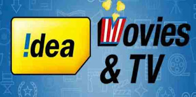 Idea Movies Tv App Free Internet BookMyShow Offer