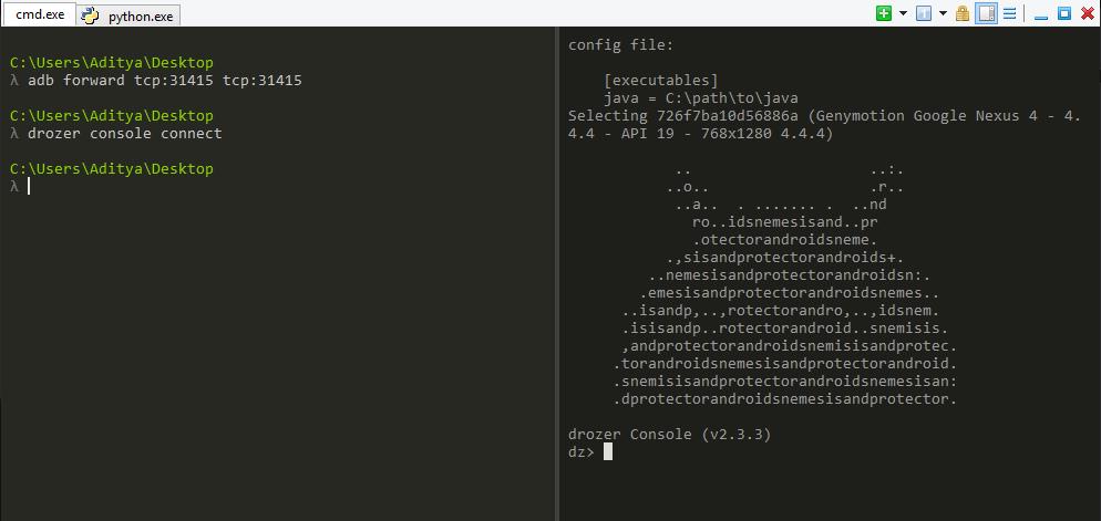 Resultado de imagen para pentesting aplicaciones android