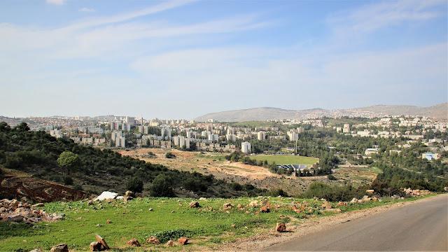 недвижимость в Израиле. Север. Кармиэль