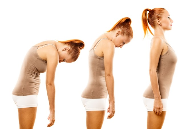 Here are Some Benefits of Good Posture | Must Read