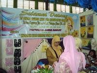 Pameran PK PLK  Ciamis 2011