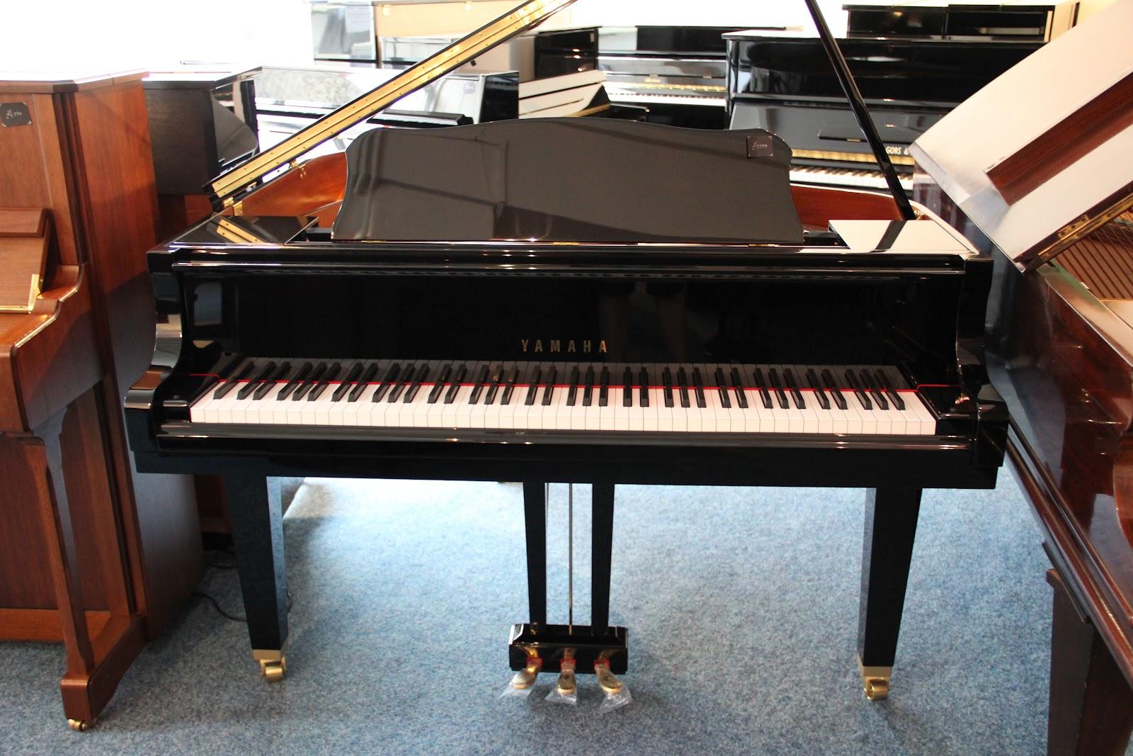 New And Used Yamaha Pianos For Sale Yamaha Uprights