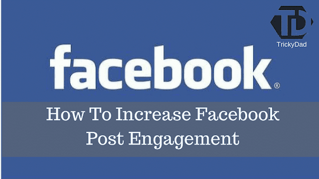 Facebook Post Engagement