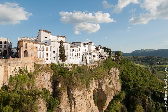 Ciudad encanto Andalucia Ronda