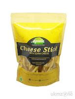 Produk Makanan Camilan Pawon Narasa Cheese Stick - UKM ZONE