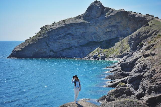что посмотреть в Крыму - тропа Голицына