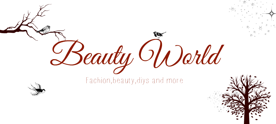 Beauty World!