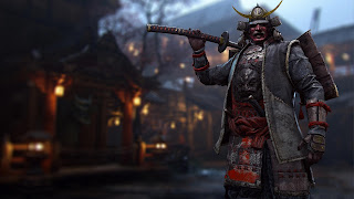 For Honor hd game wallpaper 1920x1080