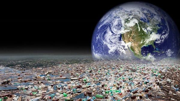 environmental pollution by solvents and its Soil pollution (also known as land pollution) is caused when man-made chemicals, such as hydrocarbons, heavy metals, and solvents.