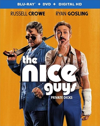 The Nice Guys 2016 English 720p BRRip 1GB ESubs