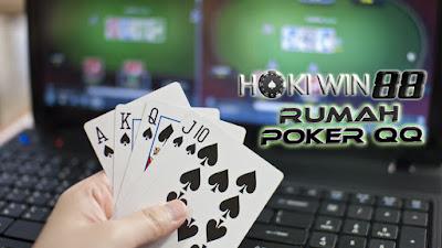 Cara Menebak Langkah Lawan Saat Bermain Poker Online