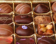 Ide bisnis coklat rimahan enak mudah 2017 - prospek bisnis