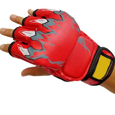 lựa chọn găng tay đấm bốc phù hợp