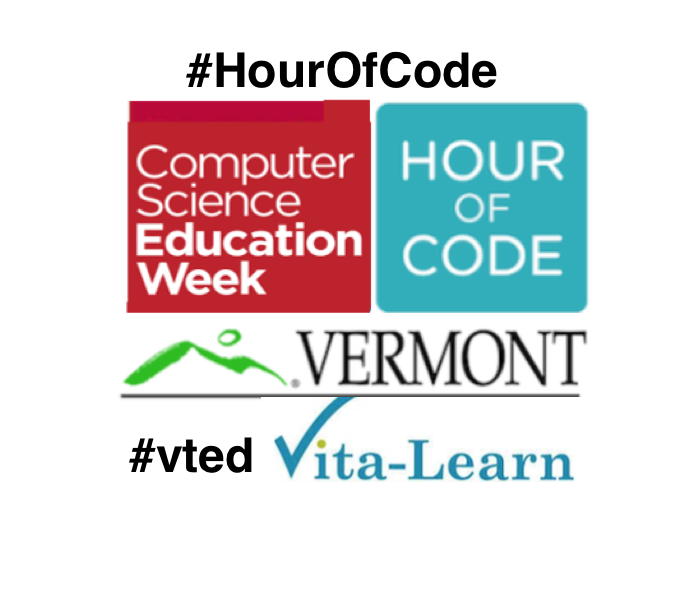 Think About Code- Vermont