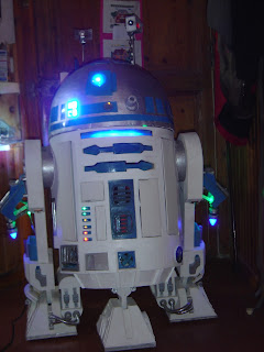 tour pc tuning R2D2