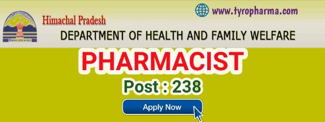 pharmacist-jobs-health-family-welfare-department