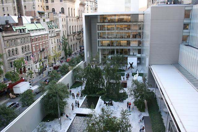 Museum Of Modern Art em Nova York