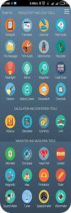 تحميل 32 تطبيق اندرويد في واحد فقط هوSmart Kit 360