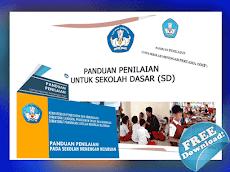 Panduan Penilaian SD,SMP,SMA,SMK Kurikulum 2013