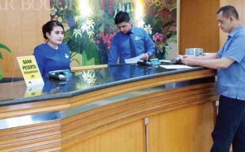 Alamat Lengkap dan Nomor Telepon Bank Bukopin di Kepri