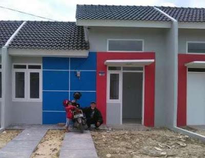 Rumah Subsidi Cluster Mutiara Parung Panjang Terbaru 2017