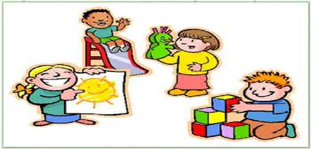 A importância do lúdico para o desenvolvimento da criança