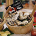 Seafood Party at Satoo (Shangri-La Hotel, Jakarta)