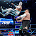Hasil Lengkap Smackdown Live 17 April 2018