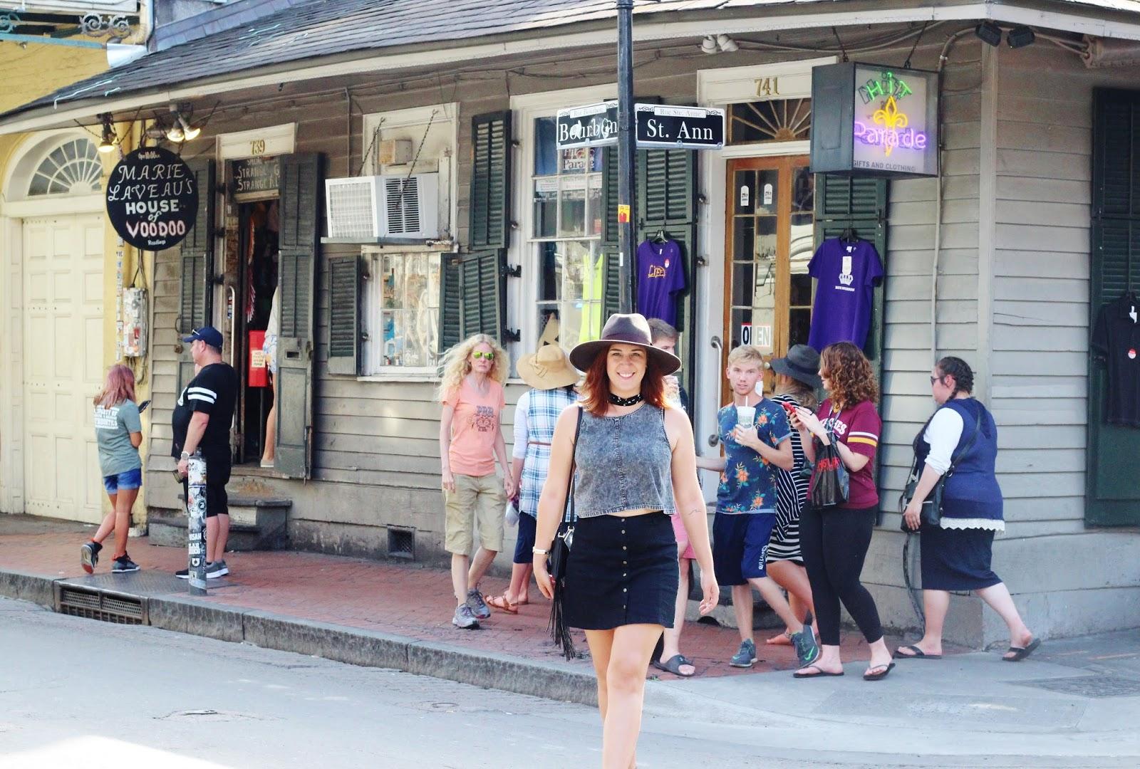 New Orleans American Horror Story Coven | Guia de Locaciones