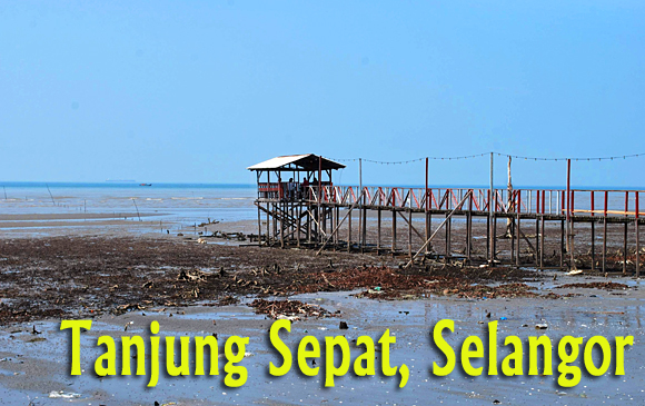 Things to Do at Tanjung Sepat