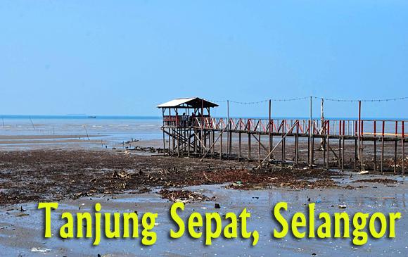 Things to Do at Tanjung Sepat