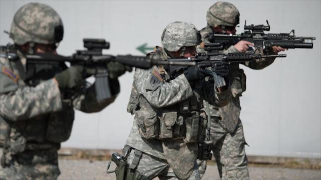 Informe: EEUU es incapaz de ganar grandes guerras