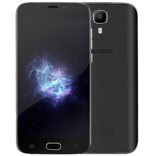 Date Of Thr Doogee X9 Mini Release