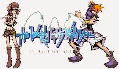 Download Gratis The World Ends With You apk + obb