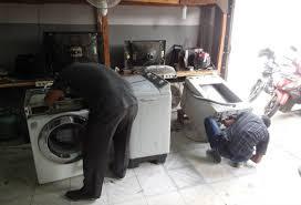 jasa service mesin cuci panggilan di solo