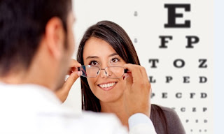 Opticians And Optometrists