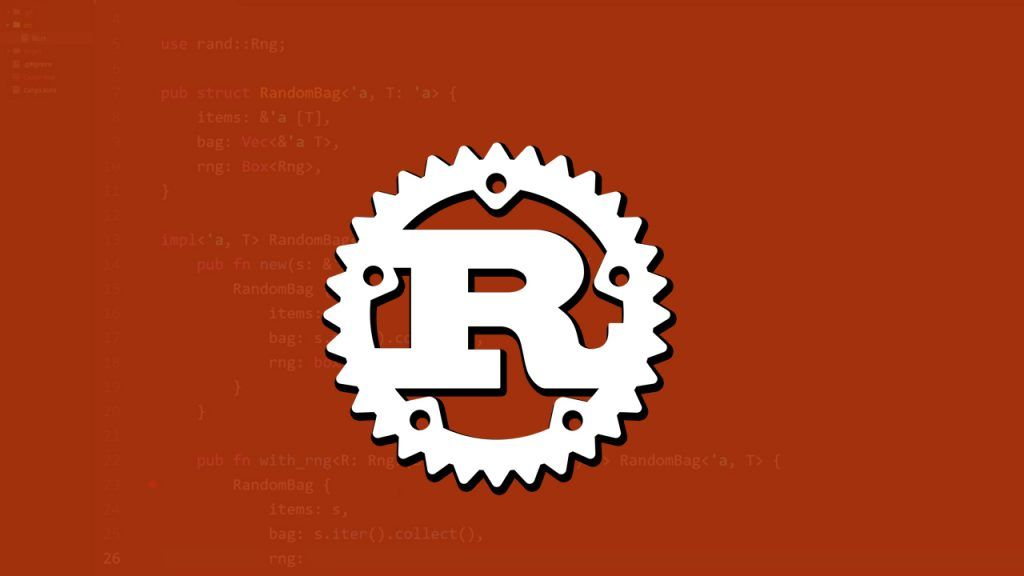 Rust is a new programming language - Mobizone360