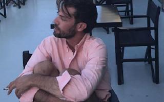 Raffaello Tonon Instagram foto