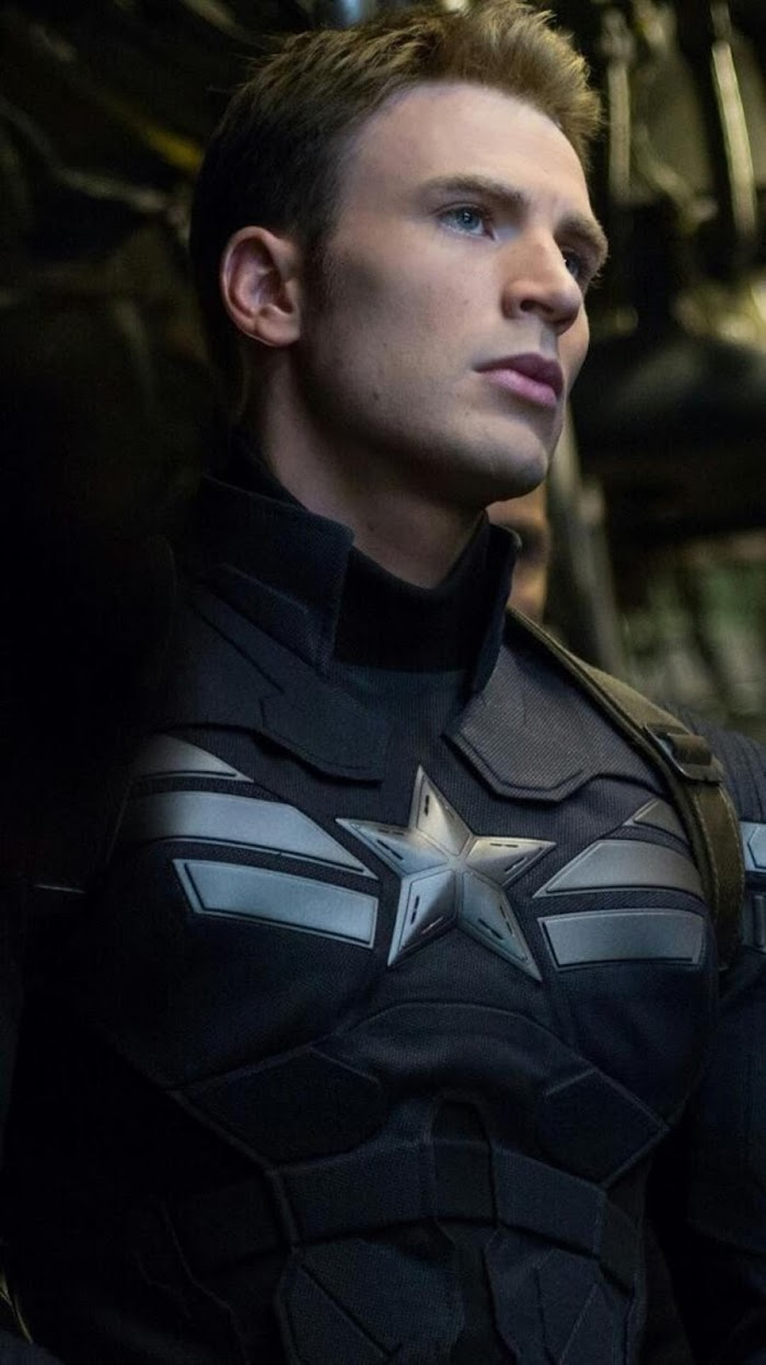 Captain America HD Wallpapers-Photo Gallery Download