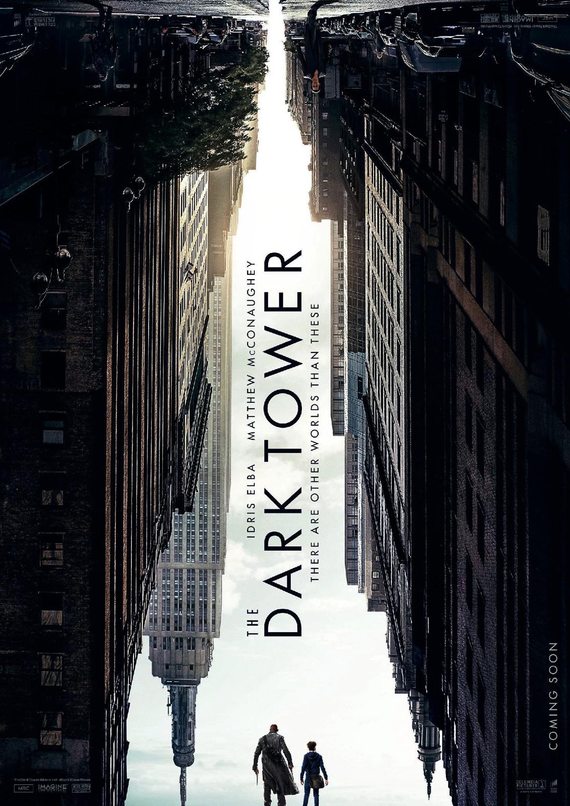 A Torre Negra 2017 Dublado